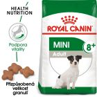 Royal Canin Mini 8+